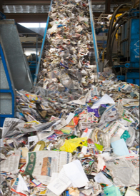 Paper Used In Australian Business