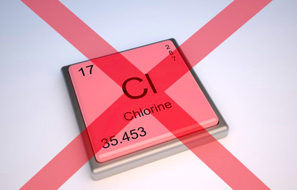 Avoid Chlorine Bleached Paper